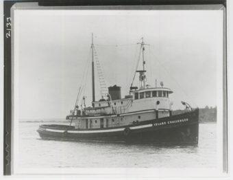 Island Challenger