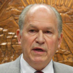 Gov. Bill Walker, March 21, 2016.