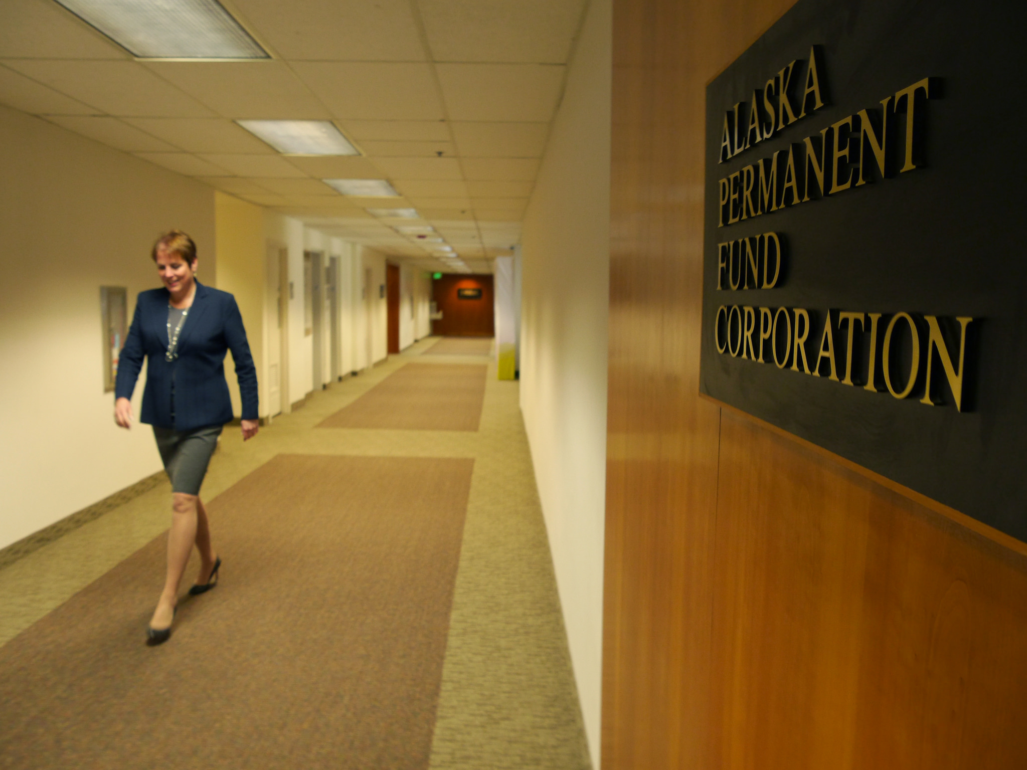 Inside the Alaska Permanent Fund Corp.