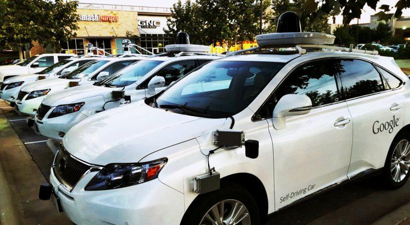 alaska officials court google 39 s driverless car industry. Black Bedroom Furniture Sets. Home Design Ideas