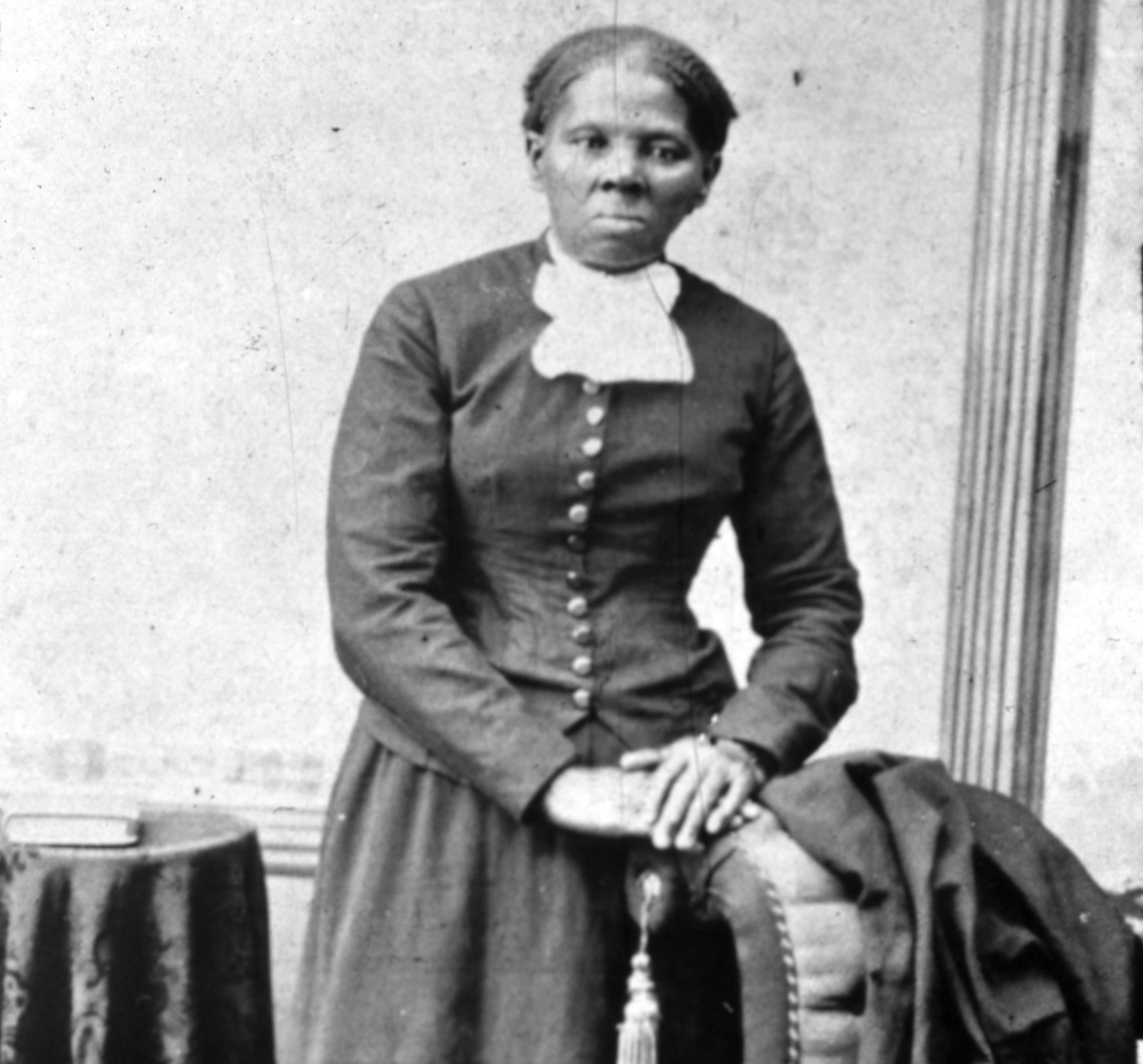 a biography of harriet tubman an abolitionist To celebrate, here are a handful of books about tubman's life and  of slavery in  the us through discussion of the underground railroad.