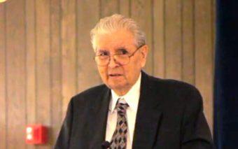 John Borbridge Jr. horizontal