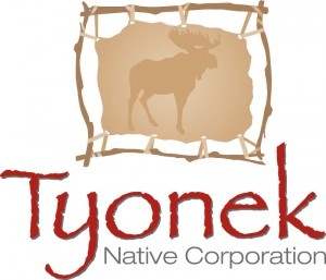 Tyonek Native Corporation (Image courtesy of PRNewsFoto/Tyonek Native Corporation)