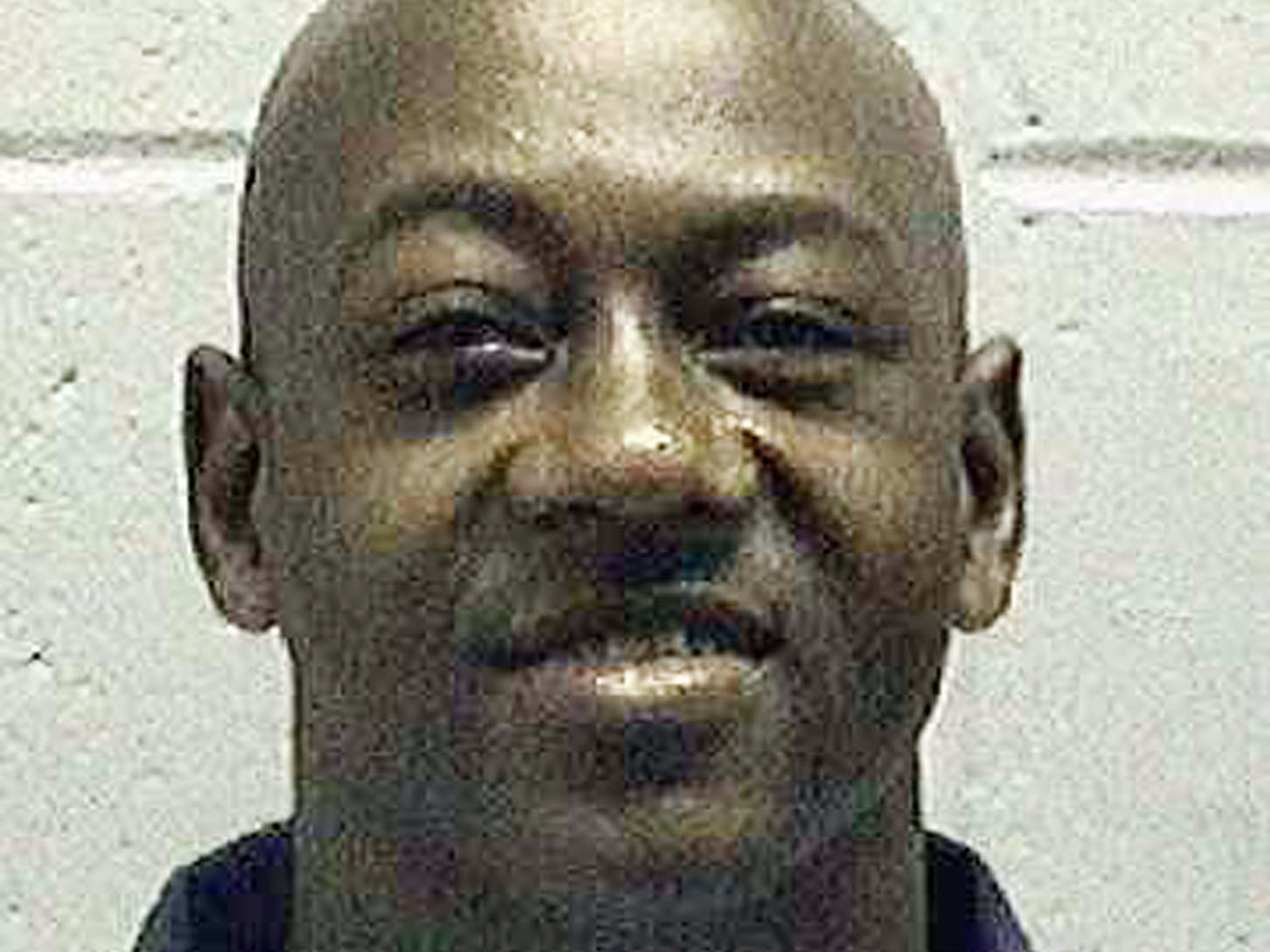 This undated photo from the Georgia Department of Corrections, shows Timothy Tyrone Foster. The Supreme Court on Monday threw out a death sentence handed to Foster because prosecutors improperly kept African-Americans off the jury that convicted Foster of killing a white woman. Uncredited/AP