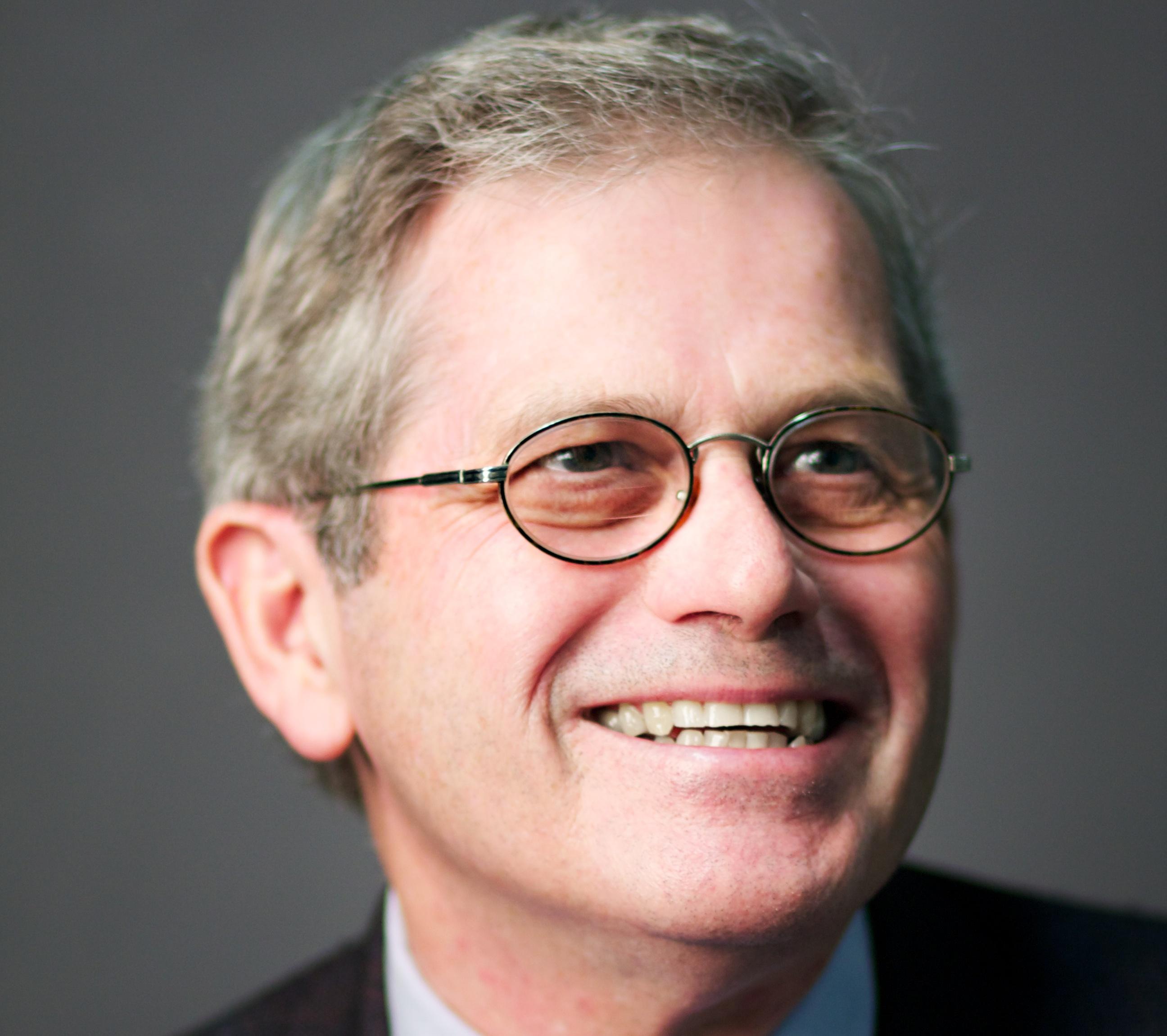 ISER Executive Director Ralph Townsend