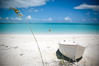 The Bahamas has issued an advisory for its citizens traveling to the United States. Leonora Giovanazzi/Flickr