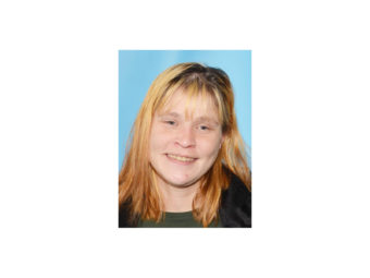 Searchers are looking for Kristina Elizabeth Young who went missing in the Lemon Creek area on July 10, 2016.