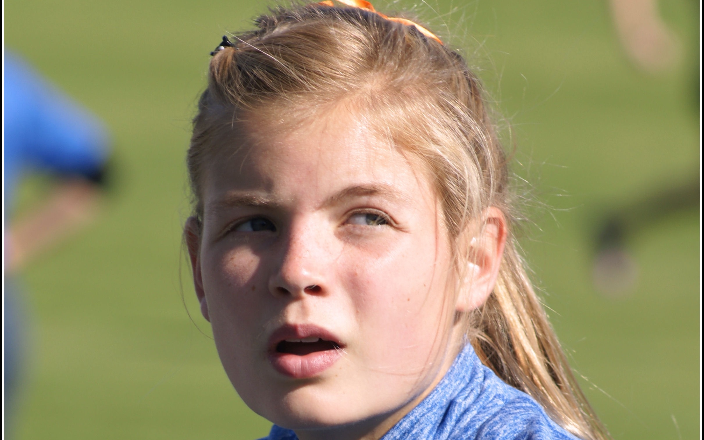 Soldotna's Allie Ostrander in October 2015. (Creative Commons photo by shortCHINESEguy)