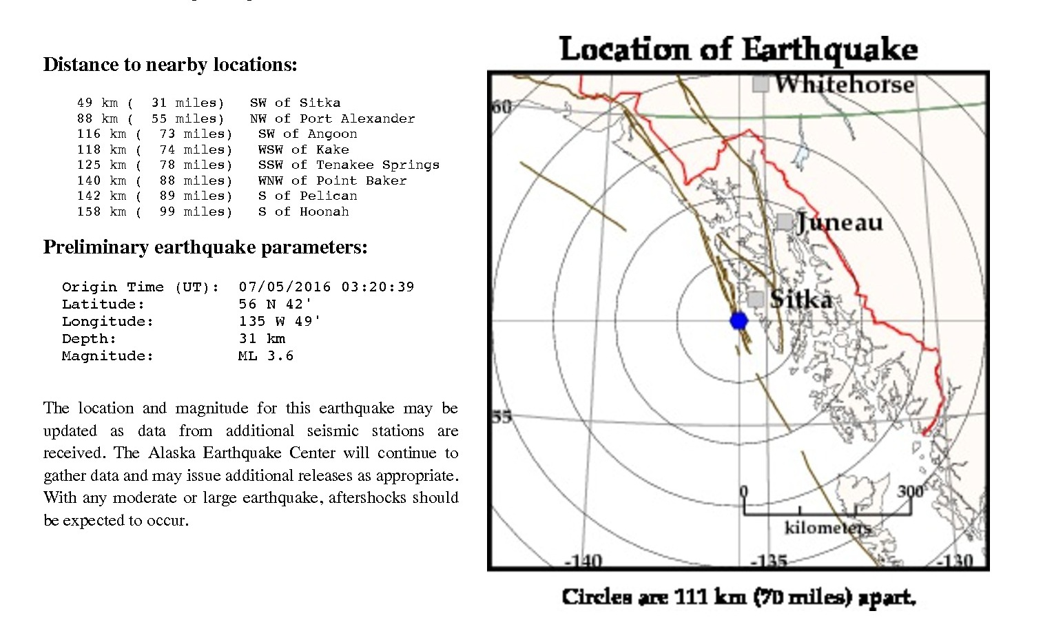 sitka earthquake featured