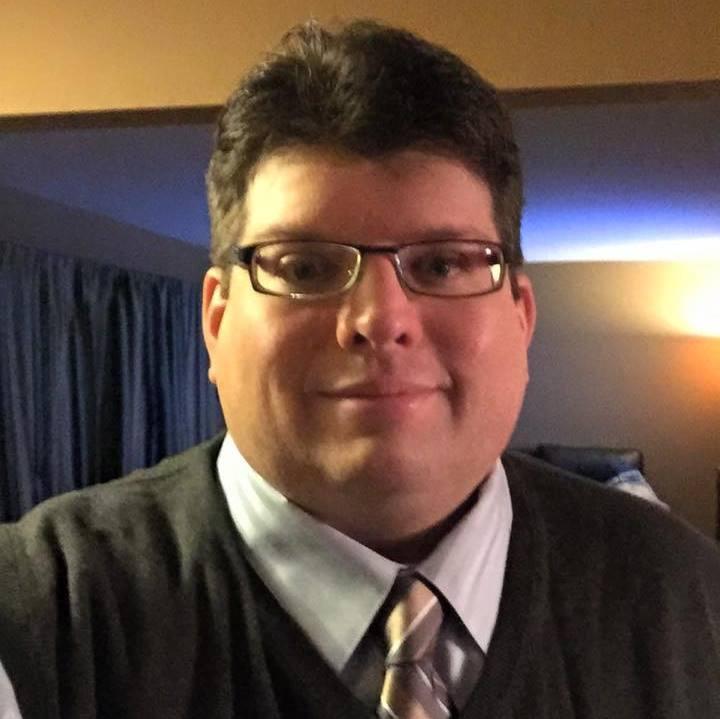 Dan DeBartolo is one of four candidates running for the Juneau School Board. (Courtesy of Dan DeBartolo)
