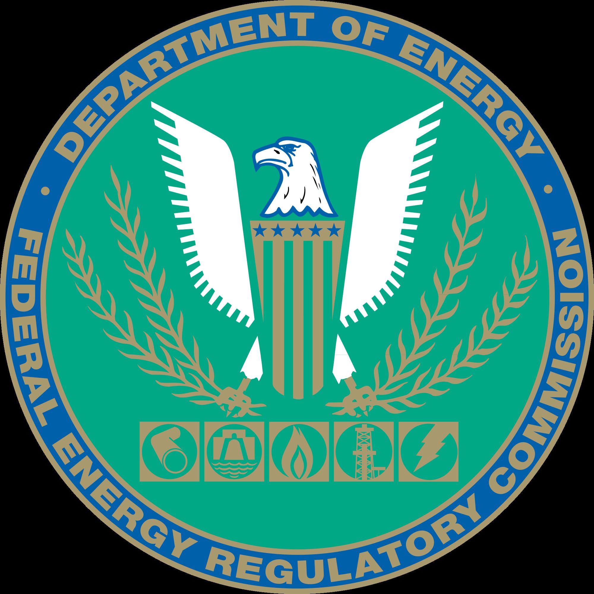 FERC Seal
