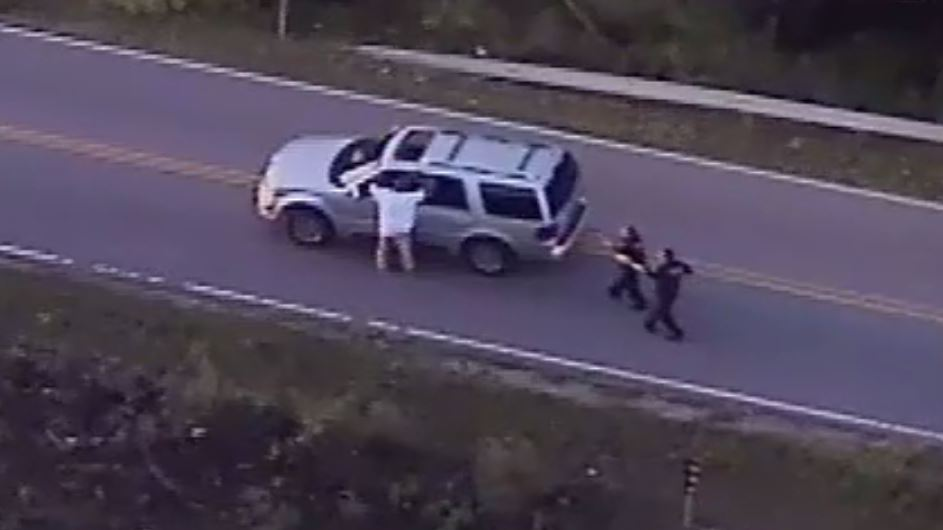 Terence Crutcher was shot and killed by police in Tulsa., Oklahoma, on Friday, Sept. 16, 2016, in a case that has prompted a Justice Department investigation. (Image courtesy Tulsa Police)