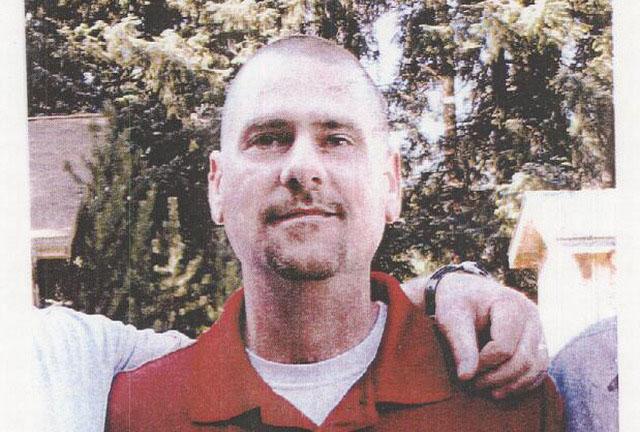 Jeffrey Walkenford (Photo courtesy of Juneau Police Department)