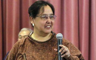 Vivian Korthius, AVCP's newest CEO.