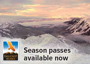 Season passes available now - Eaglecrest Ski Area