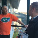 Jay Beverlin anbd Kevin Kastner campaign