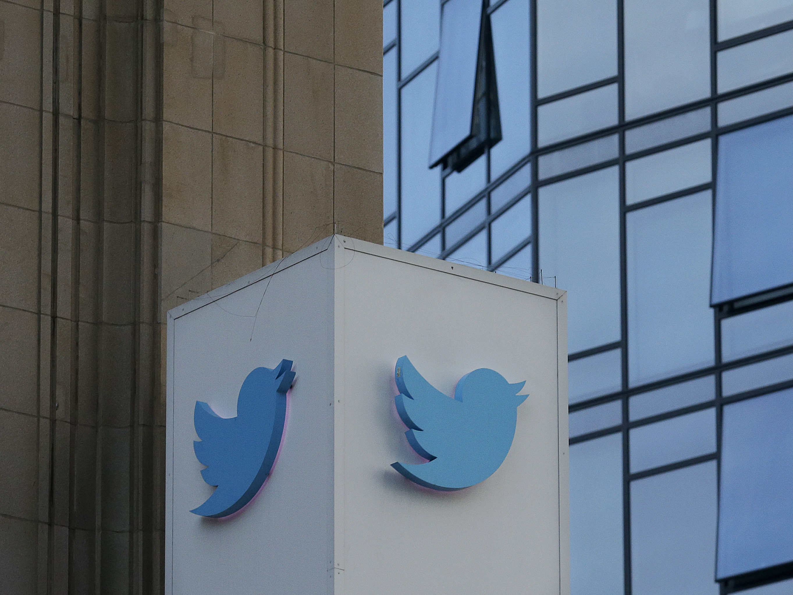 Abuse and offensive posts on Twitter increased during the acrimonious presidential campaign this year.