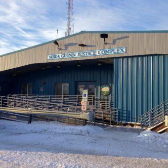 Nora Guinn Justice Complex, Bethel, AK