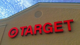 A Target store in Newington, Connecticut, Sept. 10, 2014.