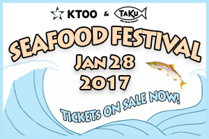 Seafood Festival - Jan 28 2017 - Tickets on Sale now