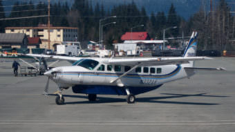 SeaPort Airlines sold Wings of Alaska to Gustavus-based Fjord Flying Service in 2015. (Photo by BriYYZ/Flickr Creative Commons)