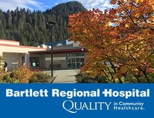 Bartlett Regional Hospital - Quality in Community Healthcare