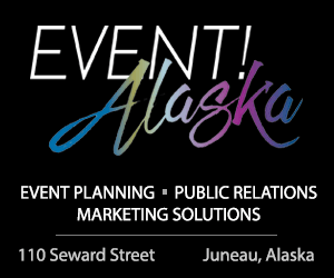 Event Alaska - Event Planning, Public Relations, Marketing Solutions (110 Seward Street, Juneau, Alaska)