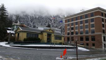 Juneau-Douglas City Museum Alaska