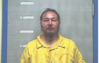 Basil Backford, 44, of Dillingham was sentenced to five years in prison Thursday for his repeated drinking and driving violations. (Photo courtesy Dillingham Police Department)