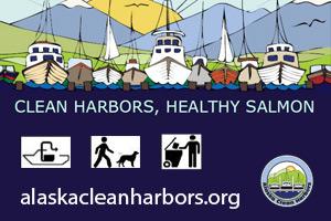 Clean harbors, healthy salmon - alaskacleanharbors.org