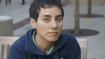 Professor Maryam Mirzakhani, who won the Fields Medal in 2014, has died at age 40.