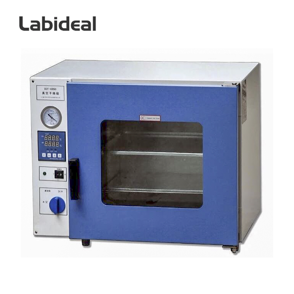 Drying Equipment Lab Drying Oven Electric Vacuum Heating Chamber