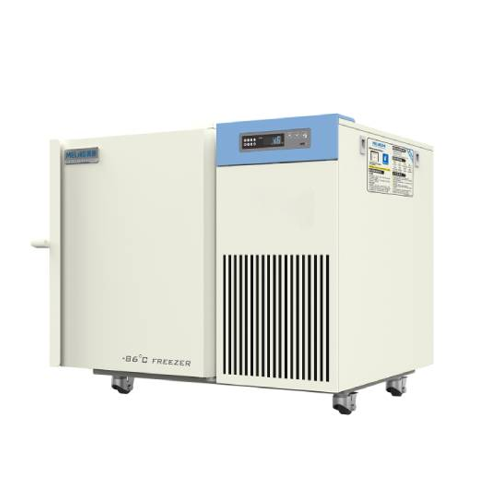 1.8 cu ft -86°C Ultra-Low Freezer