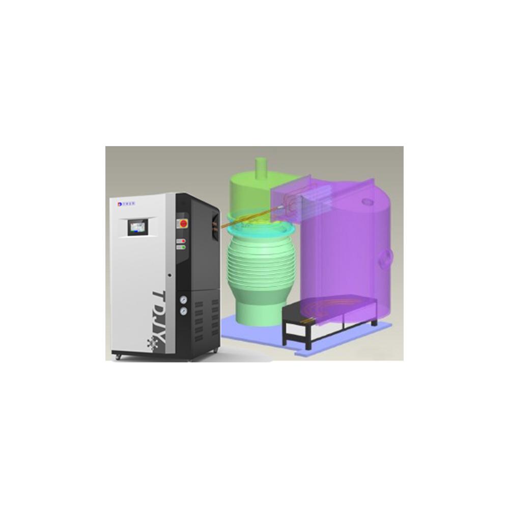 -135℃ Water Vapor Cryopump
