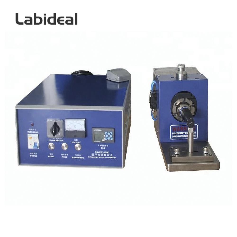 Ultrasonic Battery Spot Welding Machines for Ni or Al Tabs