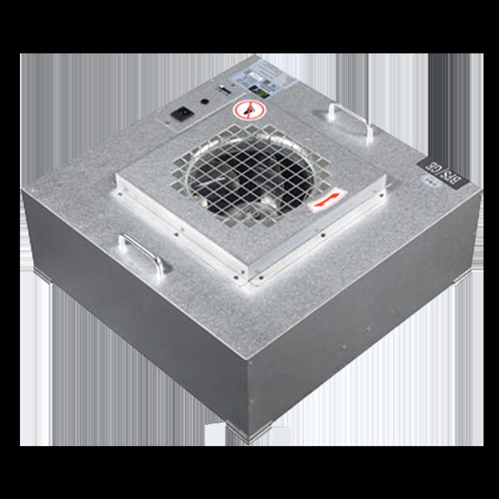 Increase pressure Filter Unit