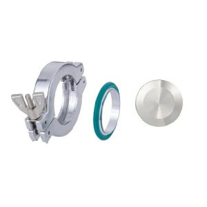 Clamps And Centering Rings