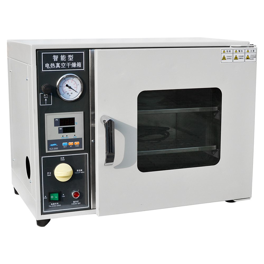 DZF-6210AB Lab Vacuum Drying Box