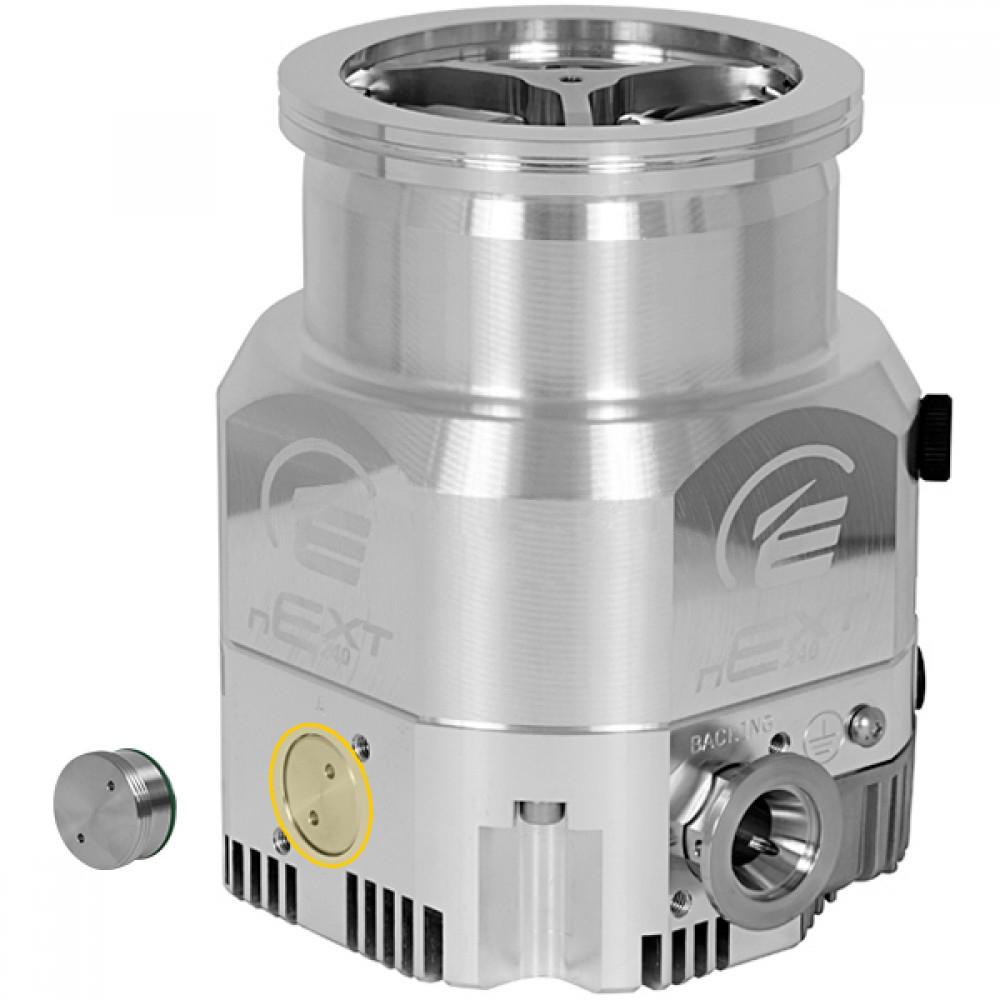 Edwards nEXT240 Turbo Molecular Pump ISO100