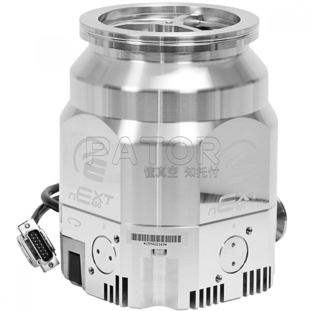 Edwards nEXT400D Turbo Molecular Pump ISO160