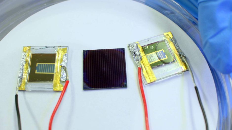 How to Make Perovskite solar cell