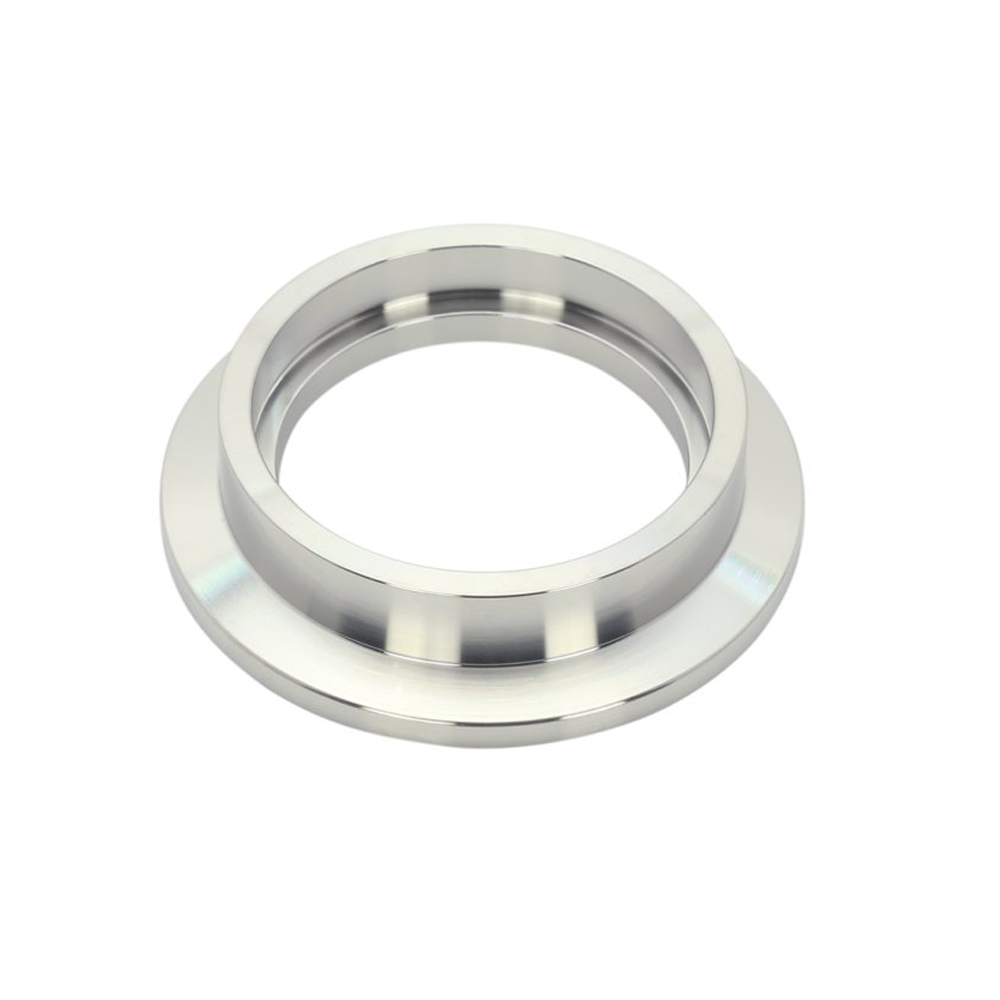 KF25 L 12.7 mm NW/KF-25 Socket Weld Flange, Vacuum Fitting Stainless Steel 304