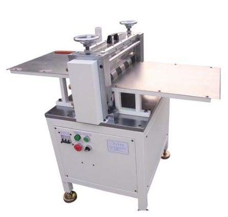 Lithium Battery Big electrode Slitting Machine