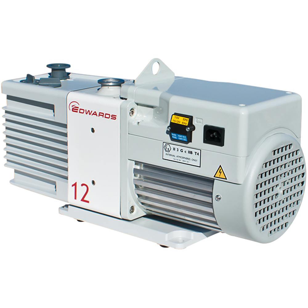 Application of Vacuum Pump in Coating Field