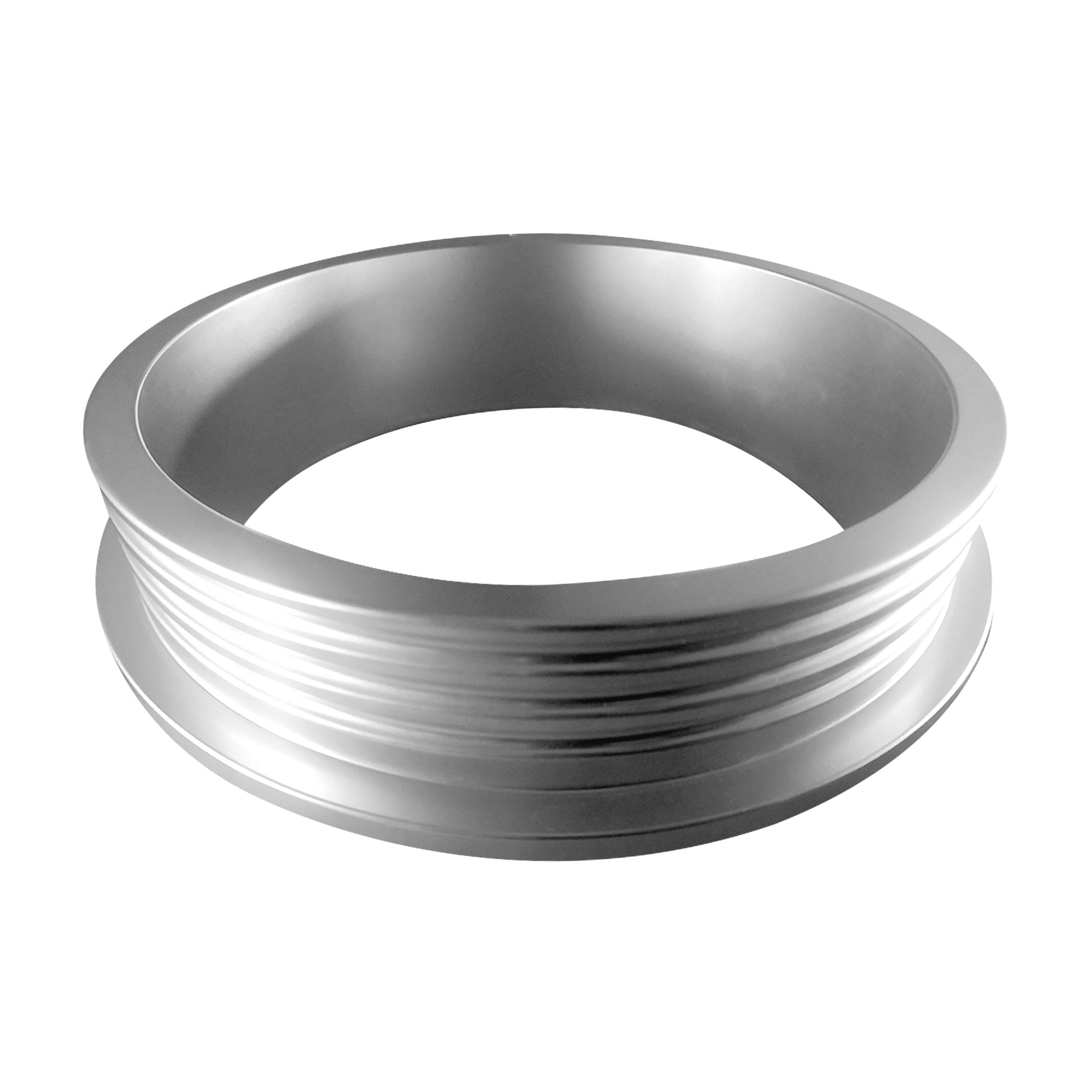 Round Glovebox Glove Port(Aluminum)