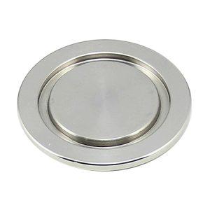 Stainless Steel Blank Flange KF