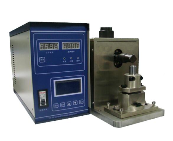 Ultrasonic Metal Welder for  Cap Welding and Cylinder Cell Aluminum Tab