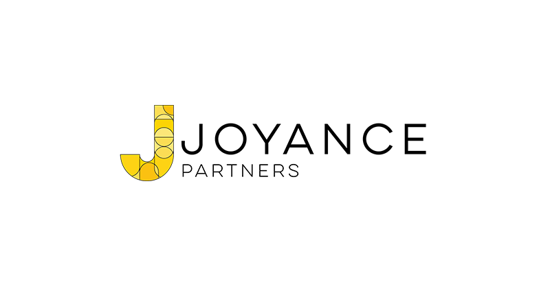 Joyance Partners featuring Julia Hu