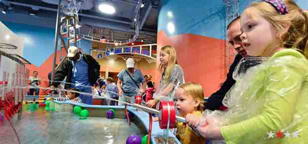 Kids Birthday Party in Las Vegas