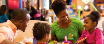Hotels Offering Childcare Las Vegas